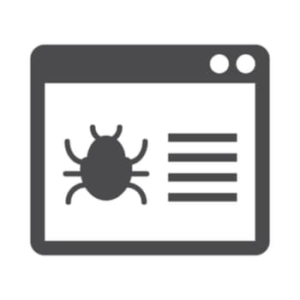Search engines use spiders or crawlers to add pages to their indexes