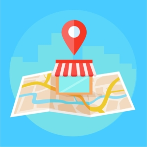 Google My Business is a cornerstone of local SEO and especially important when you don't have a website